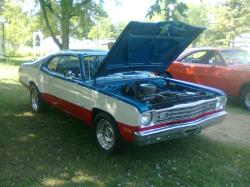 Nelly-Bell 1973 Plymouth Duster