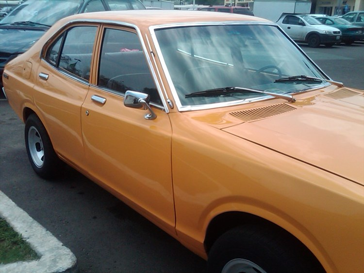 Another dolv74 1975 Datsun 710 post... - 15712754