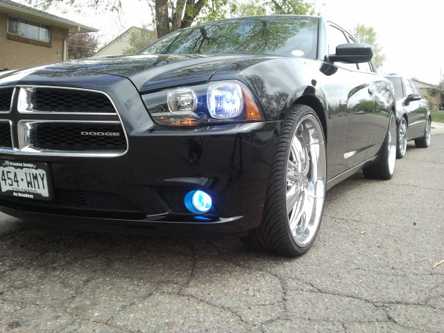 mascarenas303 2011 Dodge Charger