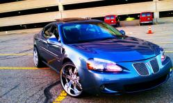 greygoose313 2007 Pontiac Grand Prix