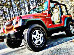 jeep_for_life 1998 Jeep Wrangler
