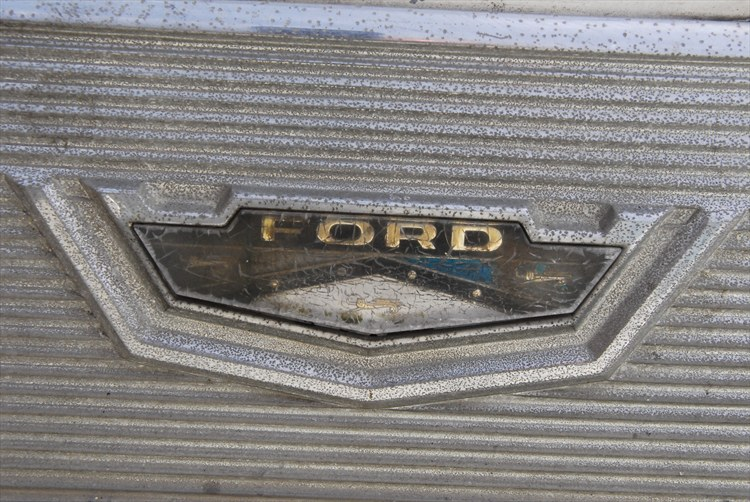 Another socalted 1962 Ford Galaxie post... - 15422726