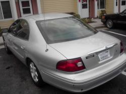 DSFBHOWARD 2001 Mercury Sable