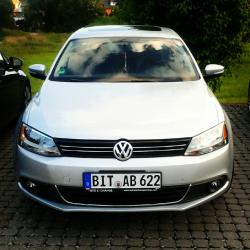 WillsMK6 2012 Volkswagen Jetta (New)