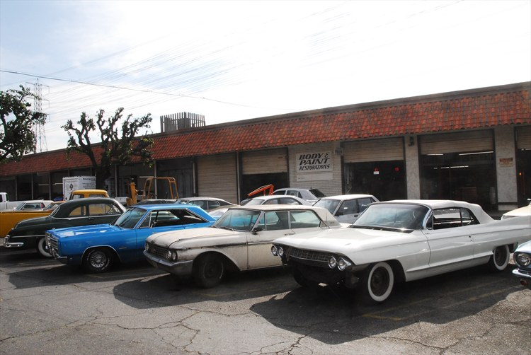 Another socalted 1962 Ford Galaxie post... - 15422719