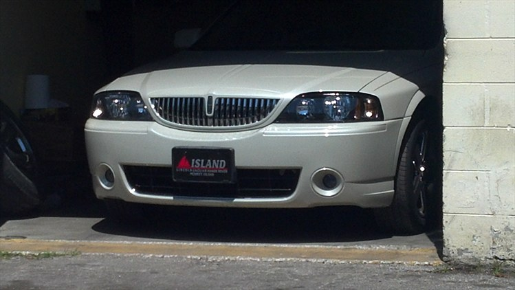pctshooter 2006 Lincoln LS