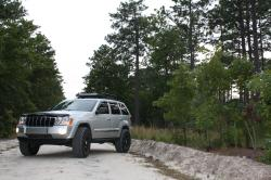 Houston 910 2005 Jeep Grand Cherokee