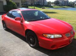 afterburnergtp 1997 Pontiac Grand Prix
