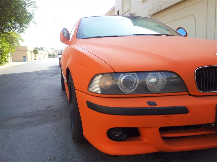 Another KISS0EVO 2001 BMW 5 Series post... - 15603774