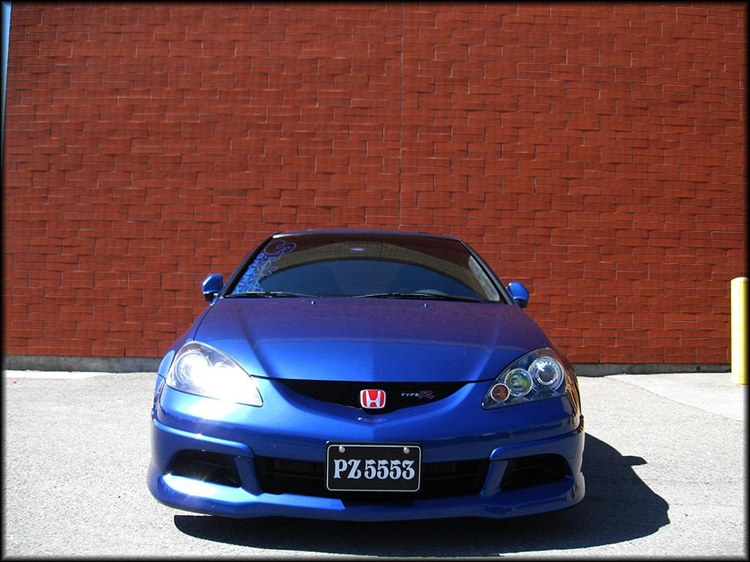 acura rsx type r for sale in chicago. Black Bedroom Furniture Sets. Home Design Ideas