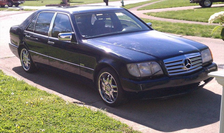 Passion2goat 1993 mercedes benz 400selsedan 4d specs for 1993 mercedes benz 400sel for sale