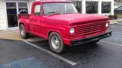 1967 Ford F150 Regular Cab