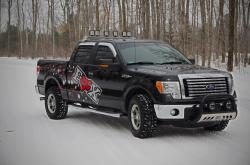 Paullies 2012 Ford F150 SuperCrew Cab