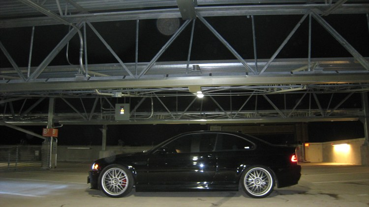 Another 4G63Cyclone 2004 BMW M3 post... - 15644791