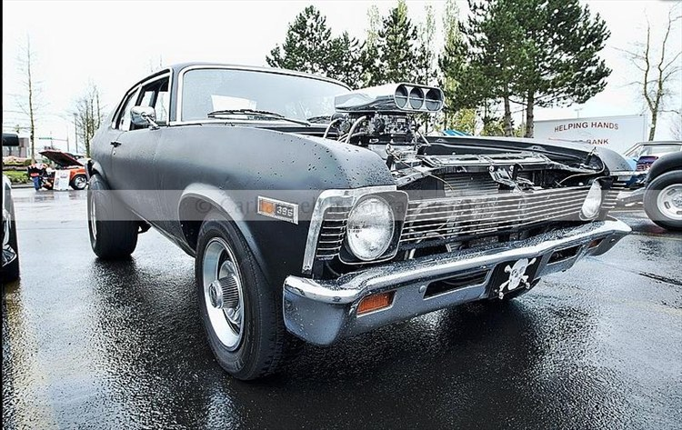 Another The_Saw 1974 Chevrolet Nova post... - 15824752