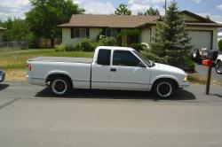 1996 GMC Sonoma Club Cab