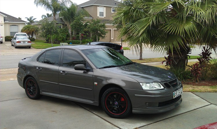 Another skyeagle 2007 Saab 9-3 post... - 15424713