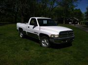 timboslice94 1998 Dodge Ram 1500 Regular Cab
