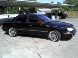 288SOUTH_TRILL 2005 Hyundai XG350