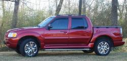 John-Jones 2004 Ford Explorer Sport Trac