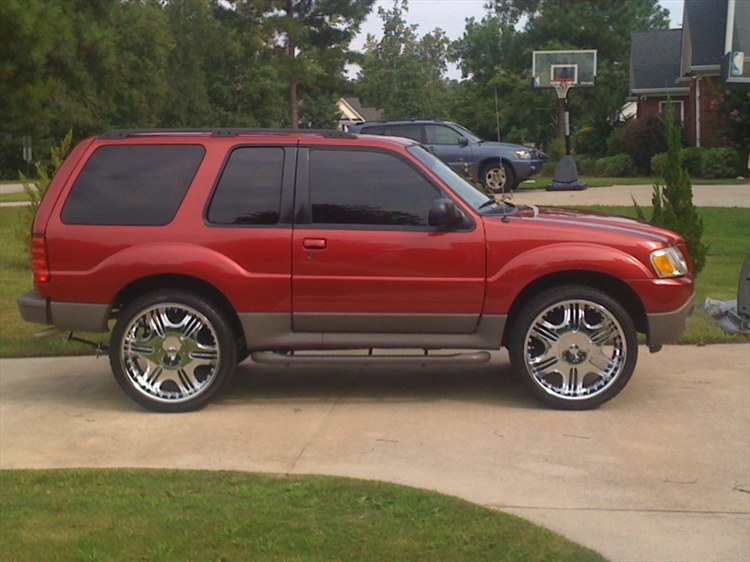 22reasons s 2003 ford explorer sport. Cars Review. Best American Auto & Cars Review