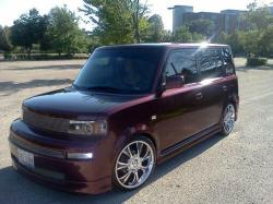 btwisted05 2005 Scion xB