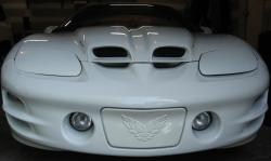 Showcase1186 2002 Pontiac Trans Am