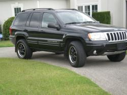 Hero161's 2004 Jeep Grand Cherokee