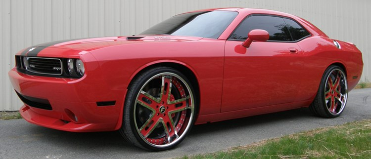 king eli 2010 Dodge ChallengerSRT8 Coupe 2D Specs, Photos, Modification Info at CarDomain