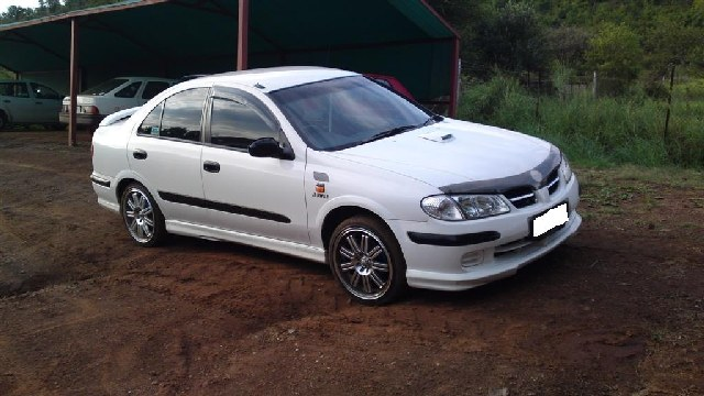 Janwar 2002 Nissan Almera Specs Photos Modification Info