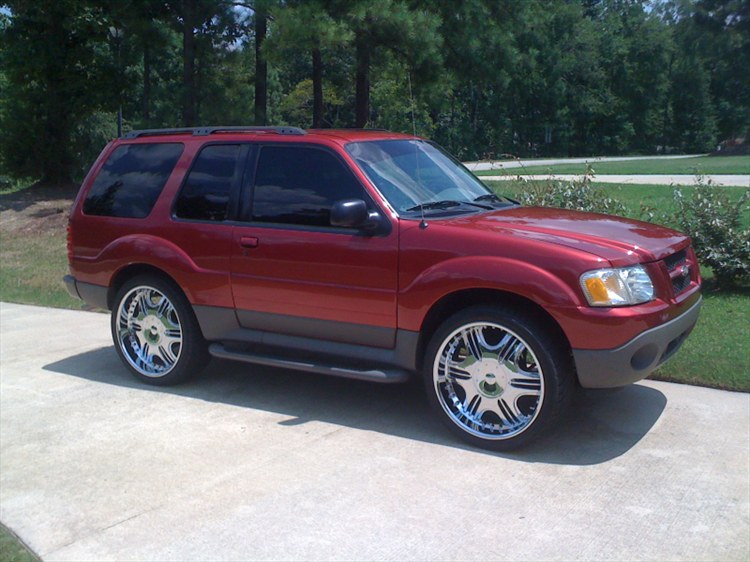 22reasons 39 s 2003 ford explorer sport xlt sport utility 2d in warner. Cars Review. Best American Auto & Cars Review