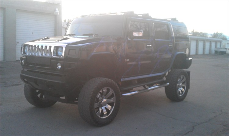 freddycrazy 2006 hummer h2 specs photos modification. Black Bedroom Furniture Sets. Home Design Ideas