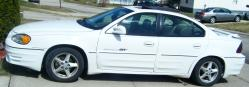 redneckchick45 1999 Pontiac Grand Am