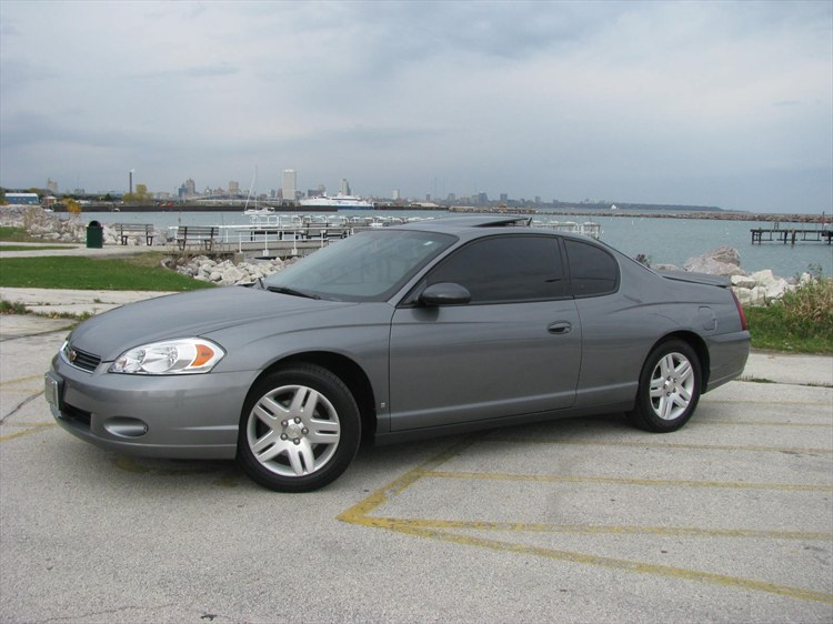 Another ktownroyale 2006 Chevrolet Monte Carlo post... - 15395713