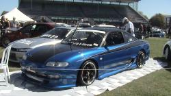 FatMx6s 1992 Mazda MX-6