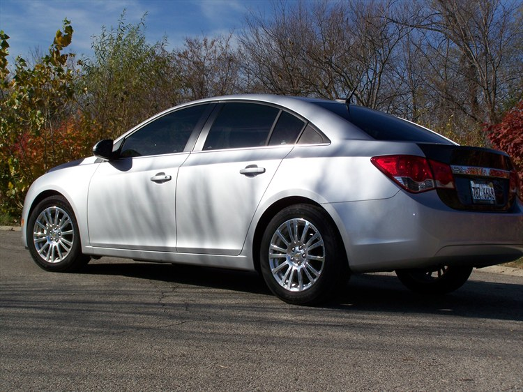 Another crk585 2012 Chevrolet Cruze post... - 15365714