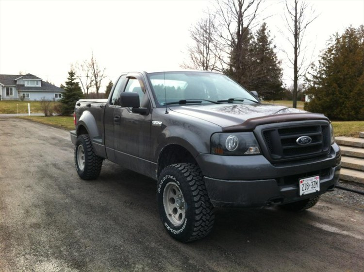 foxracing2320 2004 ford f150 super cab specs photos modification info at cardomain. Black Bedroom Furniture Sets. Home Design Ideas