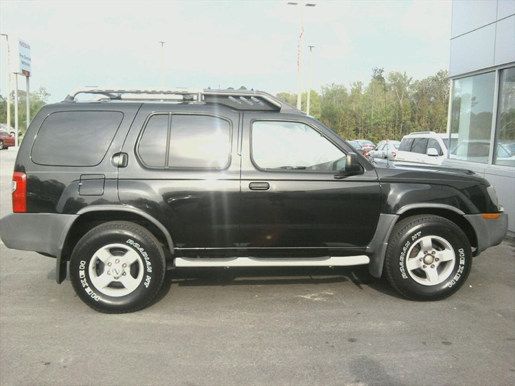 BullDog0690 2004 Nissan Xterra Specs s Modification