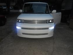 bassickz 2005 Scion xB