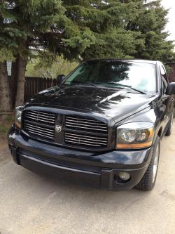 10secondsflat 2006 Dodge Ram 1500 Regular Cab