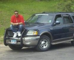 Lunatico507's 2000 Ford Expedition
