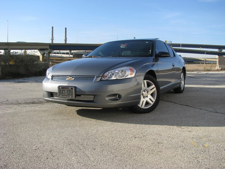 Another ktownroyale 2006 Chevrolet Monte Carlo post... - 15395747