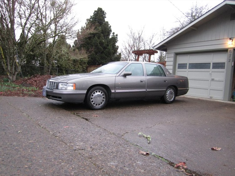 Another archangel_jx 1998 Cadillac DeVille post... - 15755708