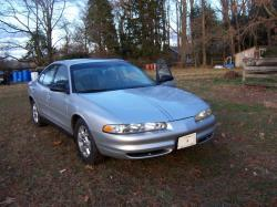 DommiCar 2002 Oldsmobile Intrigue