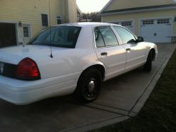 jsuthers90 2005 Ford Crown Victoria