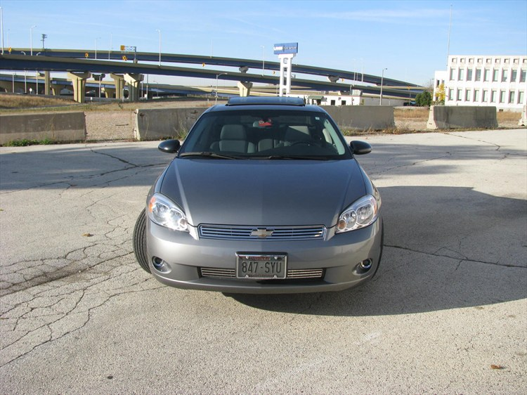 Another ktownroyale 2006 Chevrolet Monte Carlo post... - 15395739