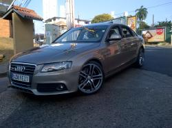 Manolitos 2010 Audi A4