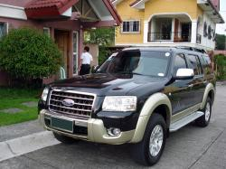 marvzd2 2007 Ford Everest