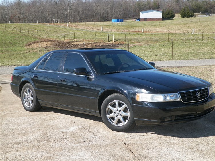yaboiaj1 2000 cadillac sevillests touring sedan 4d specs. Cars Review. Best American Auto & Cars Review
