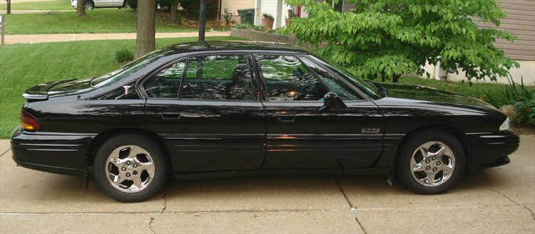 youngssei 1997 pontiac bonnevillessei sedan 4d specs photos modification info at cardomain cardomain